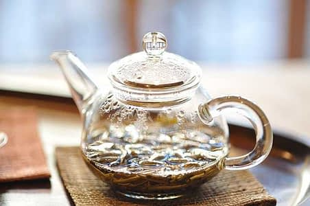 white tea health
